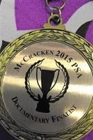 film festival medal